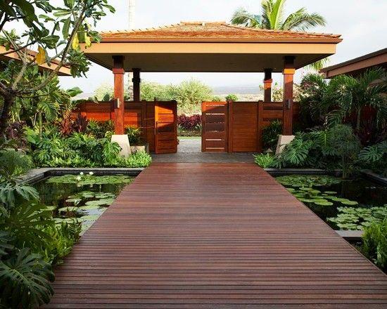 21 Amazing Asian Entry Design Ideas Gardens Balinese Garden And