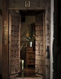 Indian door design ideas pictures remodel and decor also the best images about moroccan doors on pinterest rh uk
