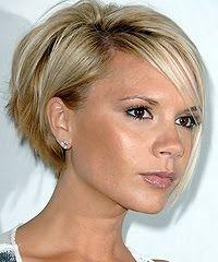 Victoria Beckham Short Hair Google Search Short Hairstyles