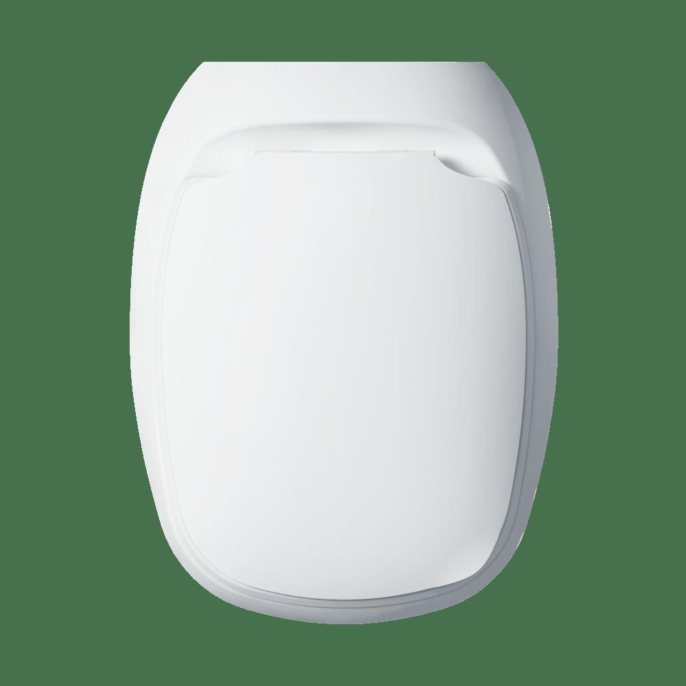 toilet seat wc top view  WORK_top views_textures