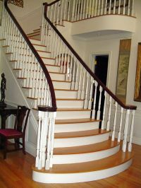 staircases | Island Custom Stairs - Custom Staircase ...