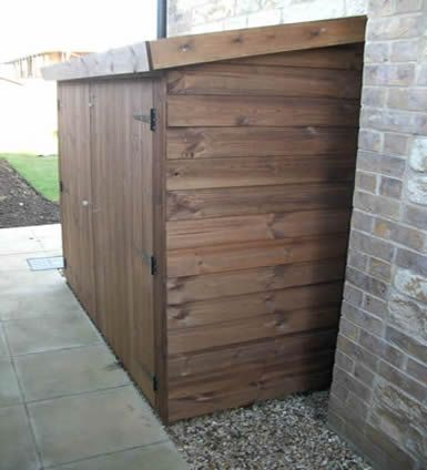 Best 25 Bike Shed Ideas On Pinterest Outdoor Bicycle