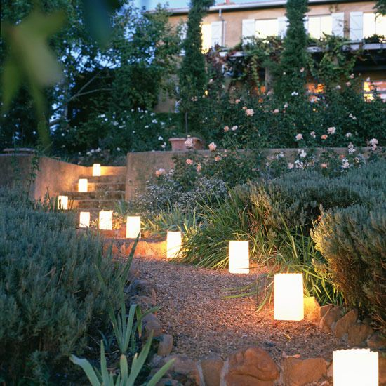 Photo Of A Landscaped Garden Design From A Real Australian Home