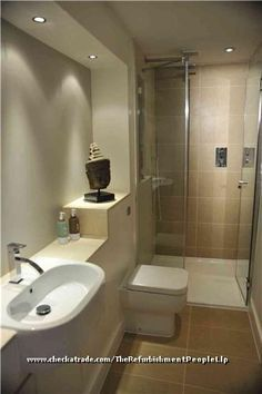 Small Ensuite Shower Room Design Ideas Google Search Interior