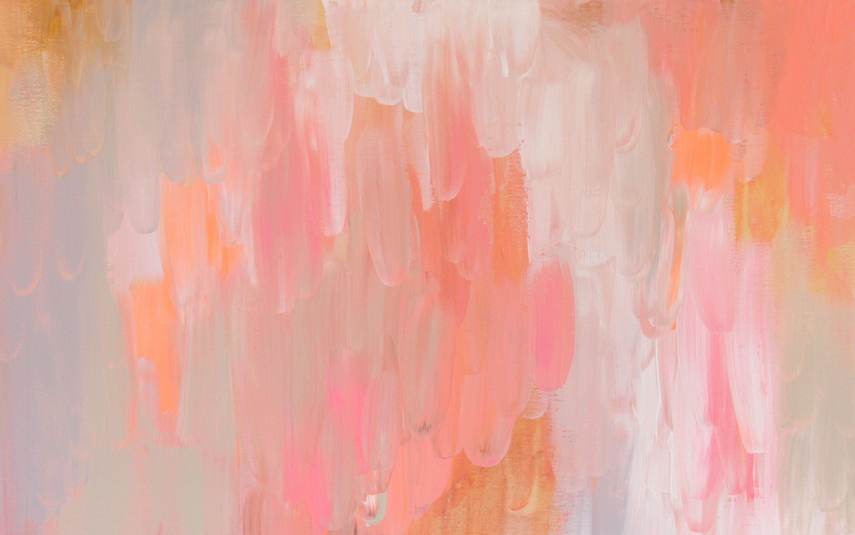 Design Love Fest Wallpaper Fall Dress Your Tech 42 Abstract Paintings By Elise