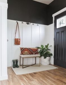 Step inside  hip washington home with major style color also small rh pinterest