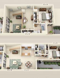 rent dep beds baths sq also best images about apartment floor plans on pinterest house rh