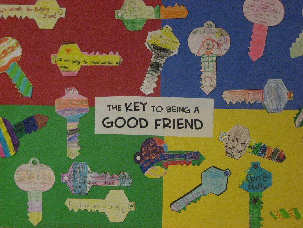 Best 25 Friends Bulletin Board Ideas
