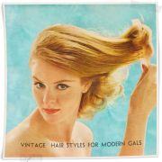 vintage hairstyles modern gals