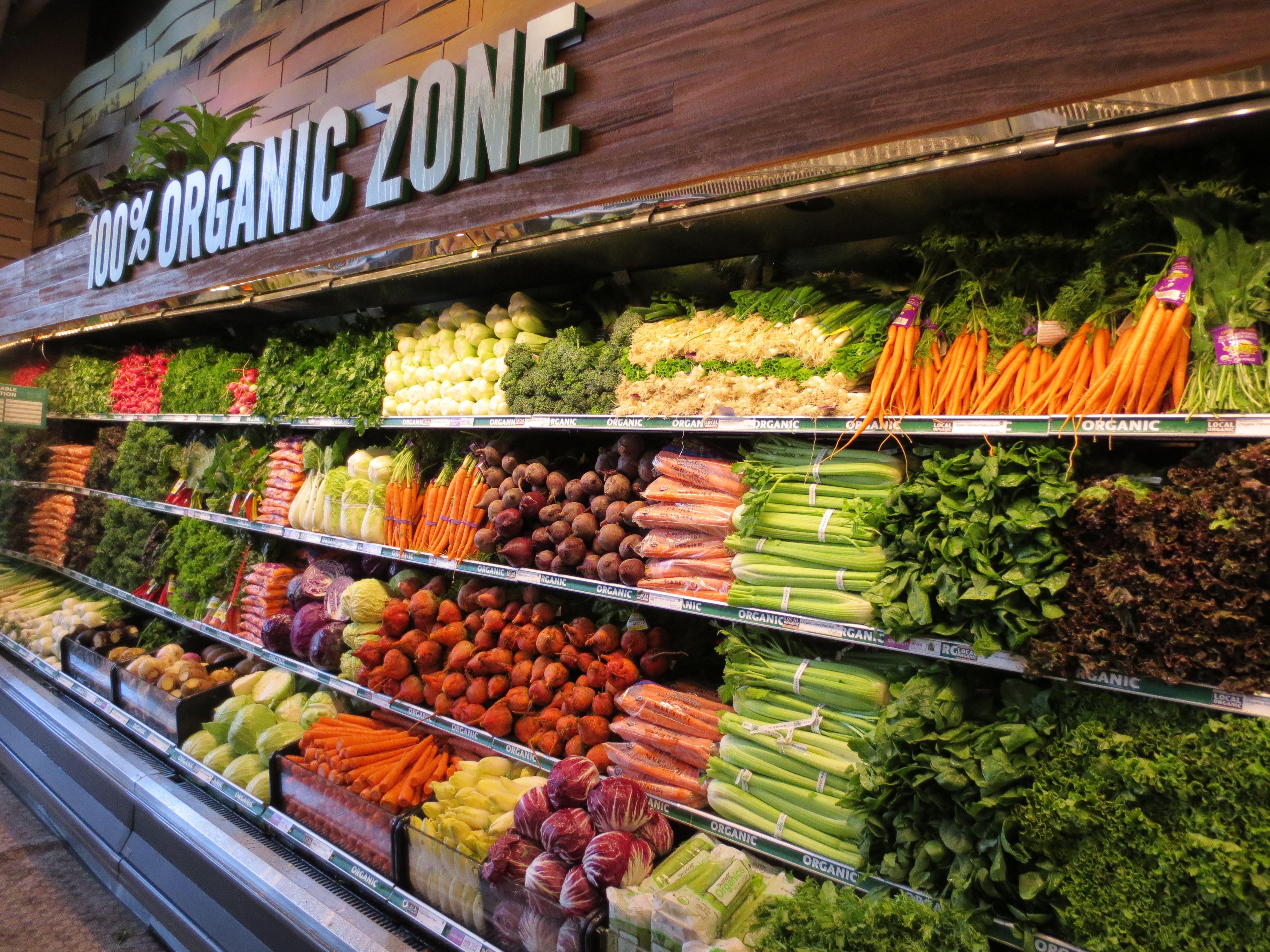 Fresh Market Vs Whole Foods
