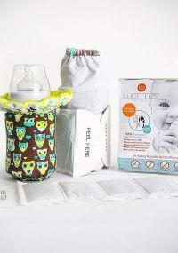 Travel Baby Bottle Warmer Kit: Warmze   Baby Gear ...