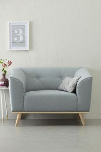 #Woonstijlen #BasicRomance #Loveseat | Style your home ...
