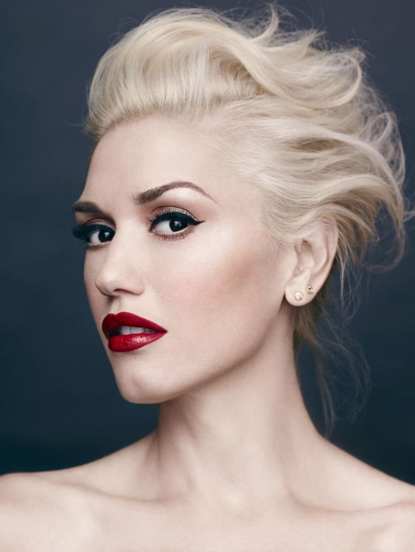 Gwen Stefani Makeup Ideas Songs Lipstick