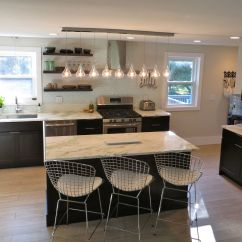Shelves For Kitchen Cabinets Pantry With Black White Subway Tile Backsplash