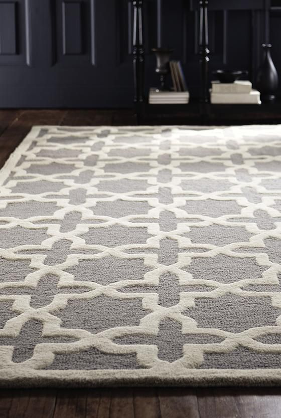 Choose The Perfect Area Rug! Pinteres