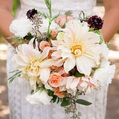 flowers for a early september wedding bouquets  Google
