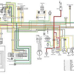 Suzuki Gs550e Wiring Diagram Neutrik Nl4fc 1980 Gs550 - Somurich.com