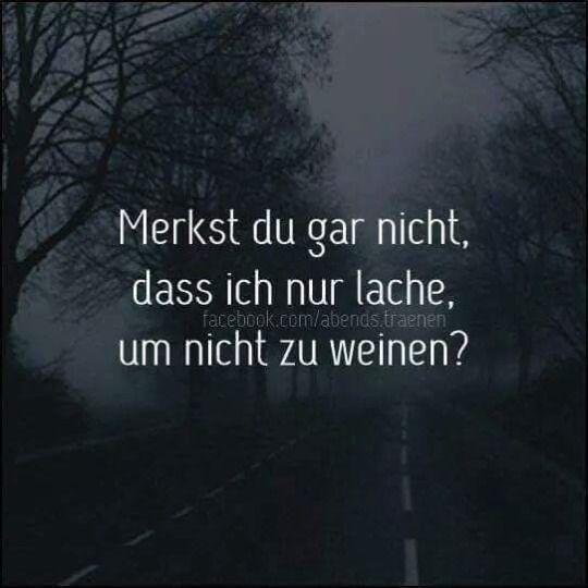 Kaputte Welt Zitate Pinterest Sad True Facts And