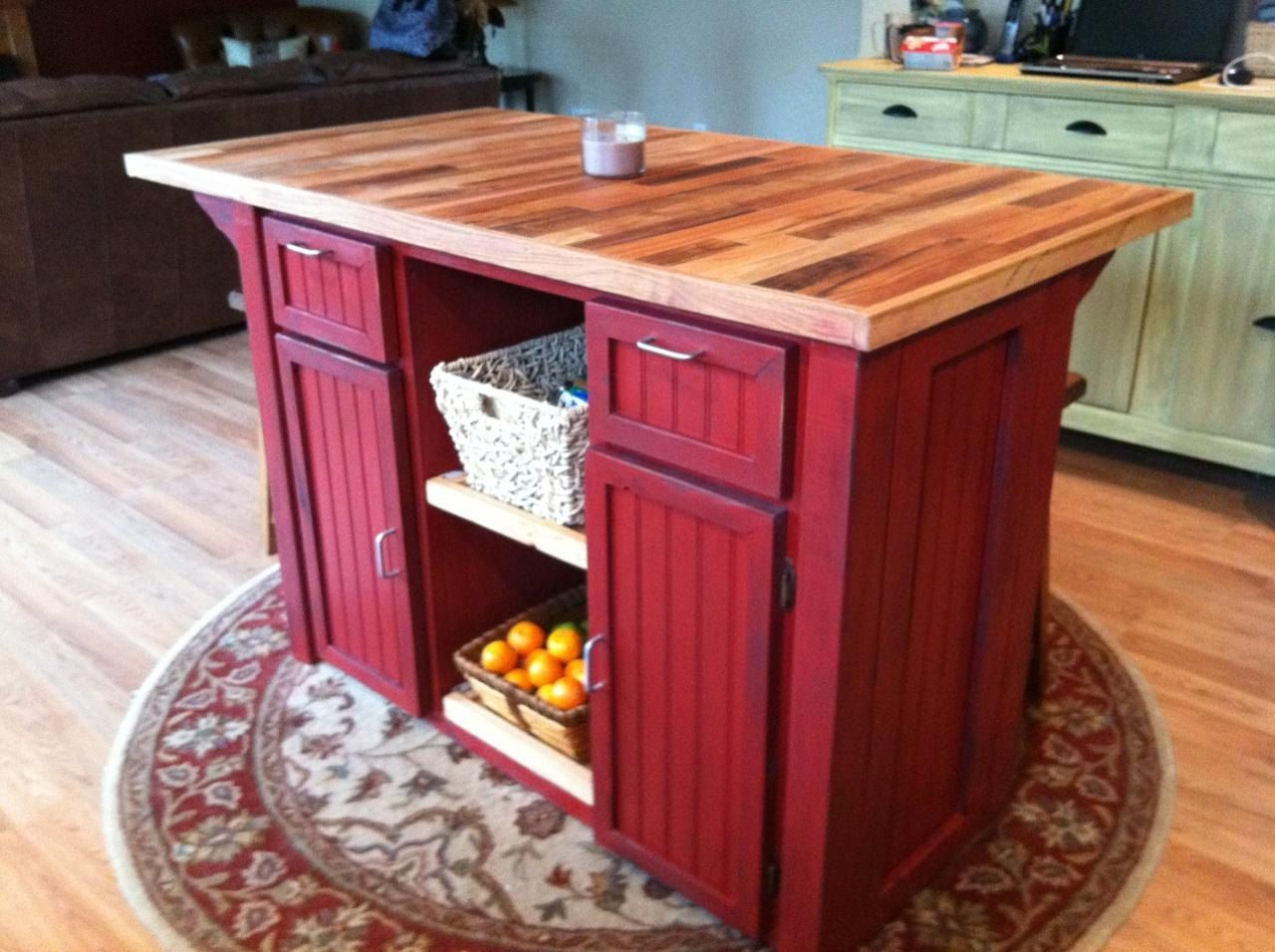 red kitchen trash can white cabinets best 25 43 island ideas on pinterest and