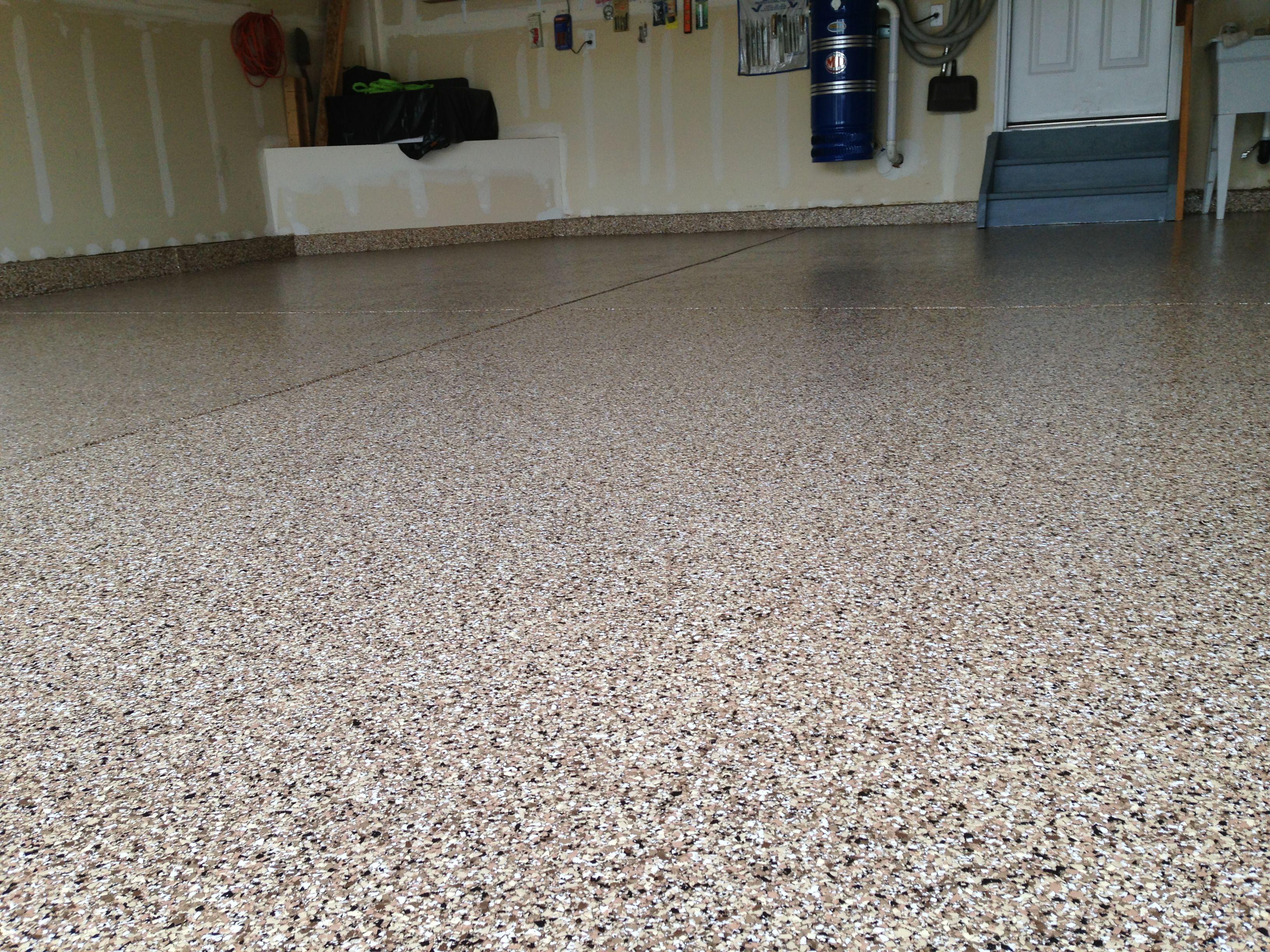 Littleton Epoxy Garage Floor Coating  Specialty Poxy