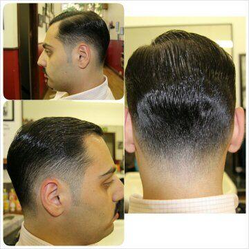 Haircut #hairstyle #barber Shop #barber Haircut #haircut By The