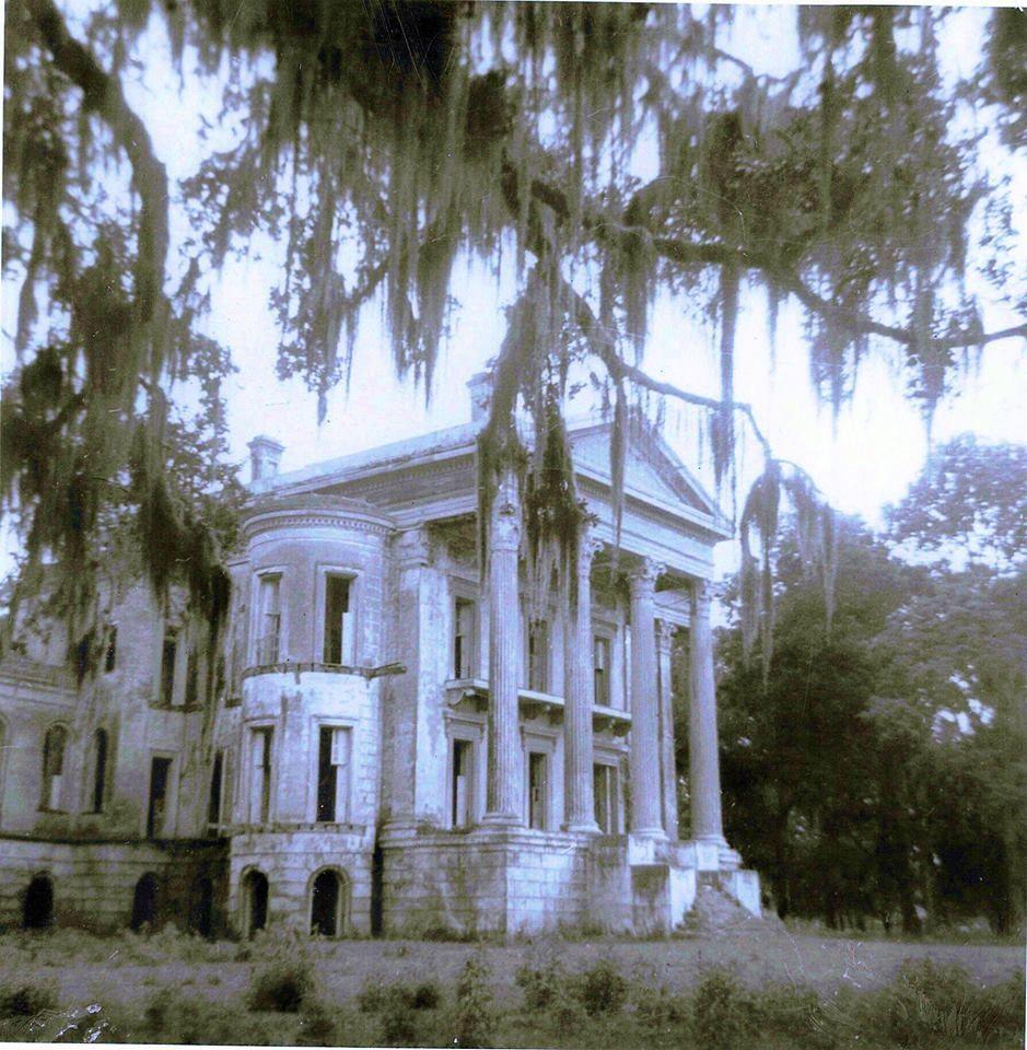 Plantation House Villa 7