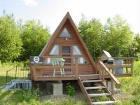 A-Frame-cabin-home-building-plans-house-blueprints-log ...