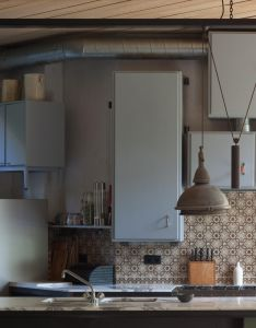 Industrial style kitchen units design bespoke interiors homes houses also rh pinterest