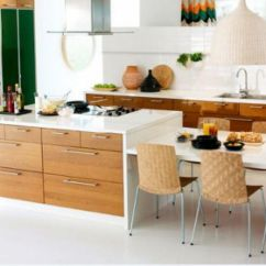 Center Island Kitchen Table Reclaimed Cabinets Dining Combo Google Search New