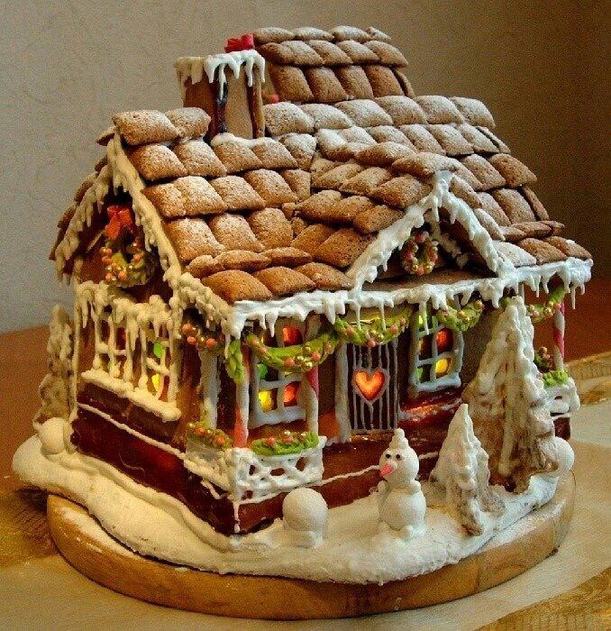 17 Meilleures Images à Propos De Gingerbread House Ideas Sur