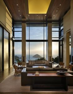 House also great ceiling and view rooms that rock pinterest architects rh
