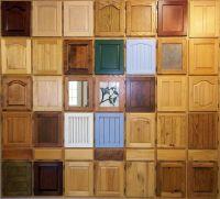 cabinet door style images