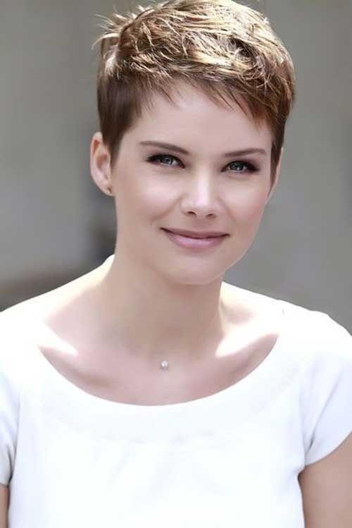 Very Short Haircuts For Very Fine Thin Hair Google Search Hair