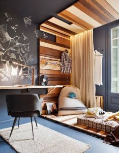 Interiors also don   limit yourself to just decorating four walls enjoy rh pinterest