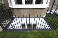 Egress Window Wells for Your Exquisite House Designs ...