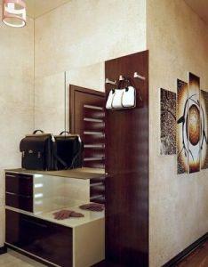 Beautiful interior design idea contemporary hall furniture vibrant mosaic wall ceramic tile also rh pinterest