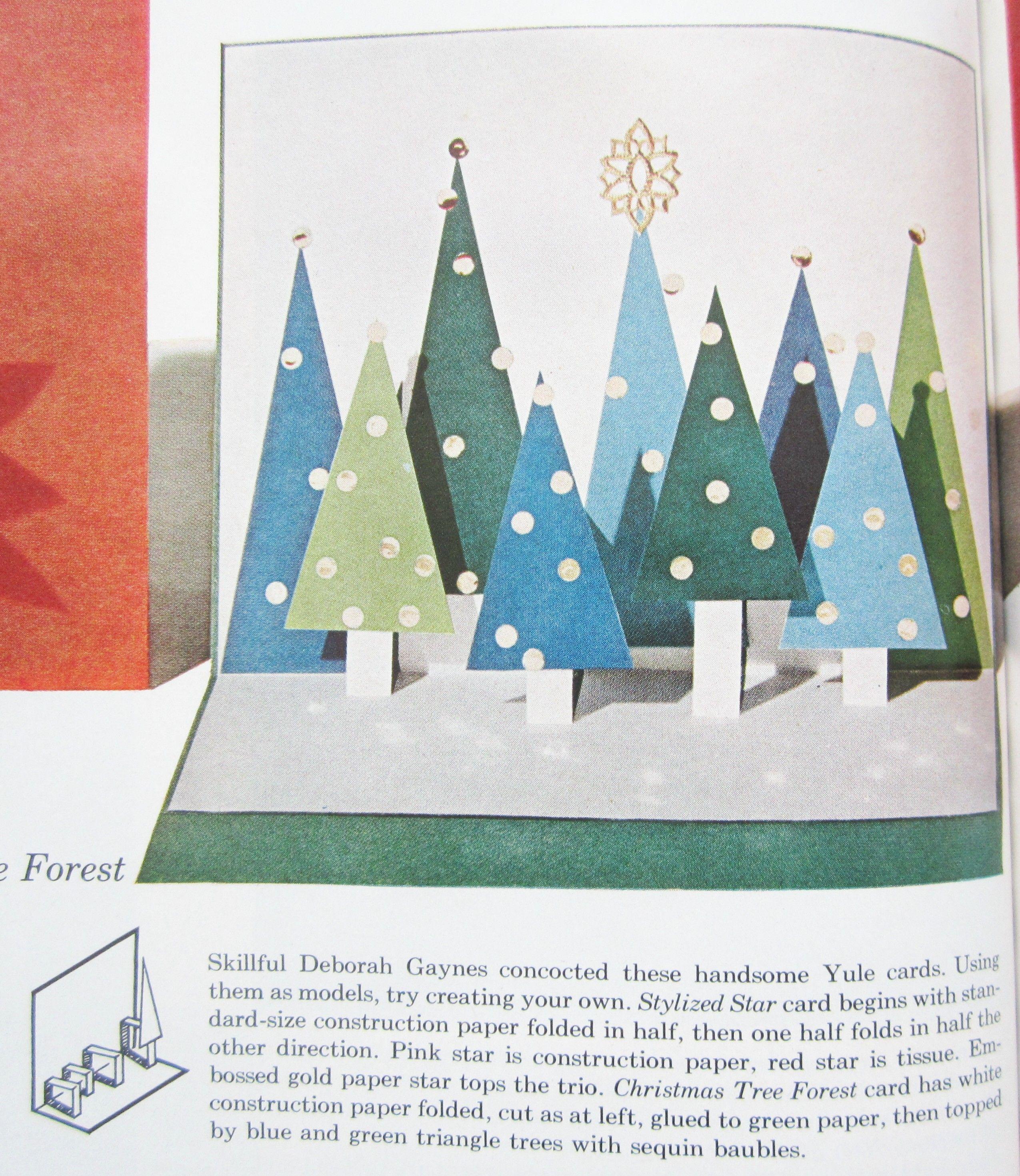 1964 Better Homes & Gardens Christmas Ideas For 1964 Magazine