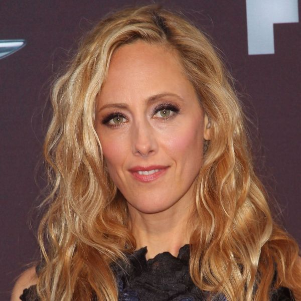 Kim Raver Jack Bauer And Staying Fit Seasons Sats