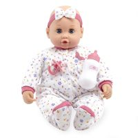 The You & Me 18-inch Sweet Dreams Baby Doll, a Toys'R'Us ...