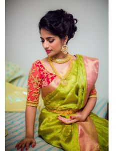 4aec5700ca99cf Latest fashion sarees bridal lengha sari http ladyindia blouse design  pinterest saree and saris also rh