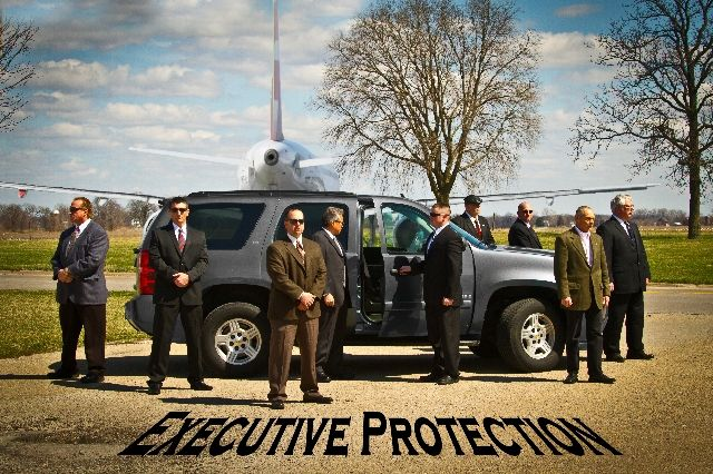 Executive Security Services International