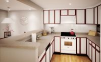 Nice Small Apartment Kitchen Ideas Amazing Of Awesome ...
