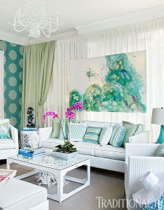 Hampton designer showhouse traditional home also design rh pinterest