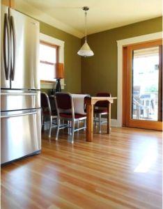 Gallery sustainable northwest wood dining flooring ideaswood also ideas rh pinterest