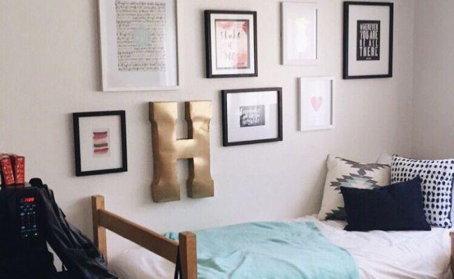 Pepperdine Dorm Room Dorm College Pinterest Dorm