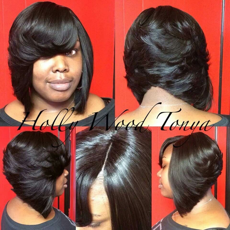 10 Short Hairstyles For Women Over 50 Long Sew In Bobs And