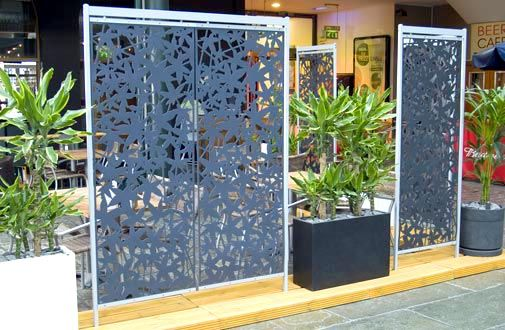More Outdoor Screens Patio Privacy Privacy Fences And Garden