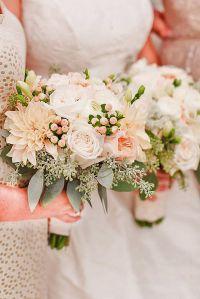 36 Glamorous Blush Wedding Bouquets That Inspire | Blush ...