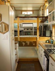 Raw design creative   homestead tiny house on wheels also woodworking rh uk pinterest