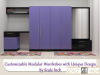 Wooden wardrobe designs for bedroom in bangalore | Wooden ...